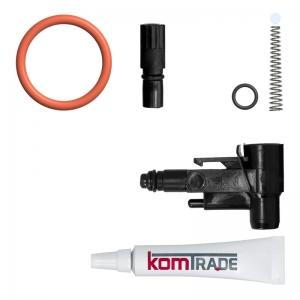 Reparatur Wartungsset / Inspektionsset (L) für Brüheinheit - Saeco SUP018CR Cafe Crema