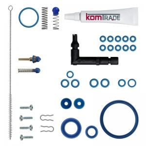 Reparatur Wartungsset / Inspektionsset PREMIUM (XXXL) - Siemens • Modell wählen! •