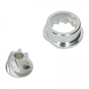 Reparaturset für das Mahlwerk V5 (Mahlkegel + Mahlring) - Melitta Caffeo Lattea E 955 - 102