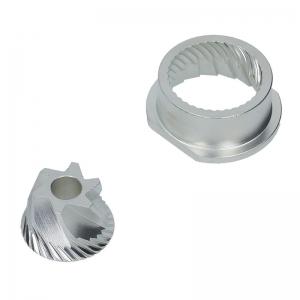 Reparaturset für das Mahlwerk V3.1 (Mahlkegel + Mahlring) - Siemens • Modell wählen! •