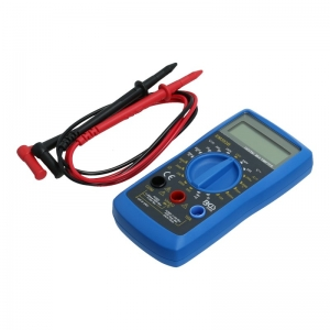 Digital-Multimeter - DeLonghi ESAM 5500.R - Perfecta Wurzelholz