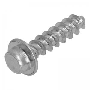 Ovalkopfschraube für die Gehäuserückwand - DeLonghi EN 180.M Nespresso Automat