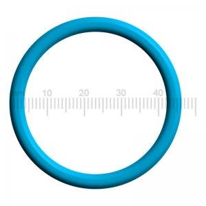 PREMIUM Dichtung / O-Ring für den Kolben der Brüheinheit - Siemens EQ.9 TI913539DE s300