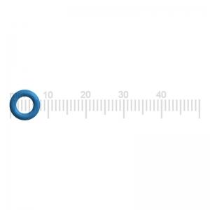 PREMIUM Dichtung / O-Ring (Gelb) - DeLonghi ESAM 5500.R - Perfecta Wurzelholz