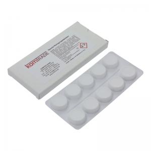 KomClean PREMIUM (10 Stück) Reinigungstabletten - Krups EA8280