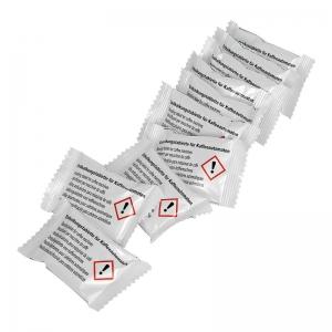 KomClean PREMIUM (10 Stück) Entkalkungstabletten - Reinigung & Pflege KomClean