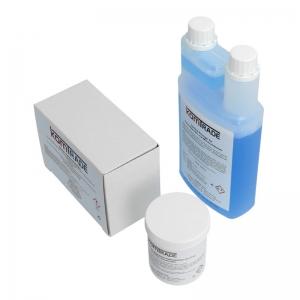 KomClean PREMIUM Reinigungs-, Entkalkungs-, Pflege-Set - Reinigung & Pflege div. Reinigungs- & Pflegesets