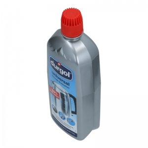 Durgol Universal Schnell-Entkalker (0,75 Liter Flasche) - Krups EA8262