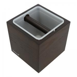 Abschlagbehälter Classic (Holz) - Accessoires & Zubehör Ausklopfkasten & Zubehör