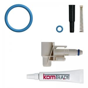 Reparatur Wartungsset / Inspektionsset PREMIUM (L) - Gaggia RI9702/01 - Accademia