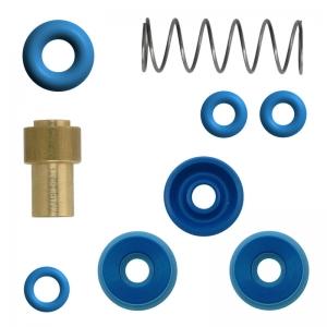 Reparatur Wartungsset PREMIUM (XXL) für das Drainageventil - Jura ENA Micro Easy