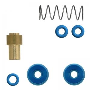 Reparatur Wartungsset PREMIUM (XL) für das Drainageventil - Jura WE6