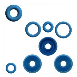 Reparatur Wartungsset PREMIUM (L) für das Drainageventil (V3) - Jura WE6