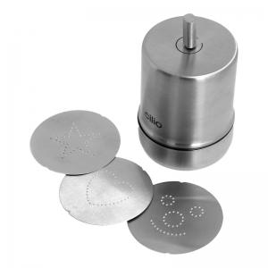 Schoko / Kakaostreuer (ø 7cm) - Jura (70583) Cool Control Basis 1L