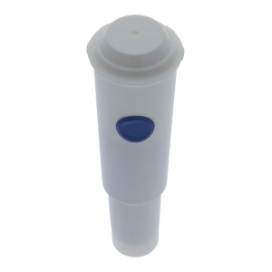 Nachfüllbare Filterpatrone PreFill für Claris (WHITE) - Jura • Modell wählen! •