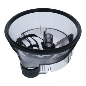 Bohnenbehälter (inkl. Fingerschutz) - Siemens EQ.6 TE654509DE s400