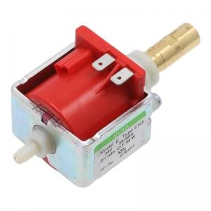 Pumpe ULKA EX5 (24V / 48W) für WMF / Schaerer / Solis Kaffeemaschinen