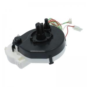 Antrieb für Brüheinheit - Bosch CTL636ES6 Einbau