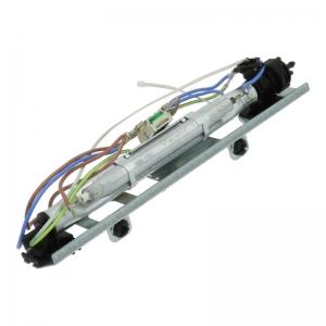 Durchlauferhitzer inkl. Verdrahtung und NTC - Siemens EQ.3 TI301509DE S100