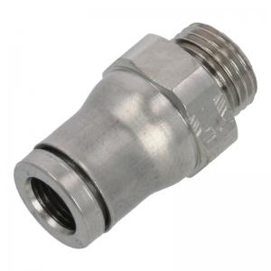 """Raccord (1/8"""" / 6mm Schlauch) für Thermoblock - Siemens • Modell wählen! •"""
