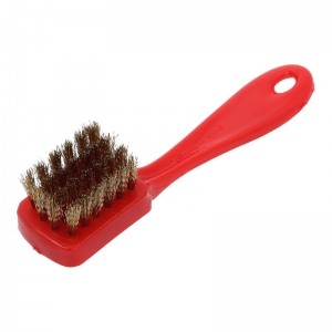 Reinigungsbürste für Brühkopf - Werkzeug & Werkstattbedarf