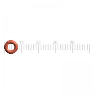 Dichtung / O-Ring für Eingang Brüheinheit - DeLonghi EN 166.B - Nespresso Cititz