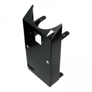 Frontblende (für Geräte ohne Dosierer) - Rancilio Rocky SD (ohne Dosierer)
