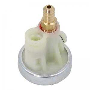 Überdruckventil zu Pumpe - Saeco • Modell wählen! •