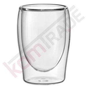 Espressotassen (Thermoglas / 2er-Set) - Accessoires & Zubehör Tassen & Gläser
