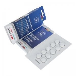 Reinigungstabletten (10 Stück) Original BSH - Reinigung & Pflege Reinigung