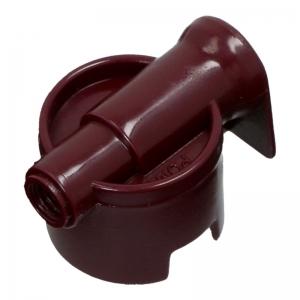 Steckerbuchse zu Brüheinheit (Einlass Wasser) für WMF / Schaerer Kaffeemaschinen