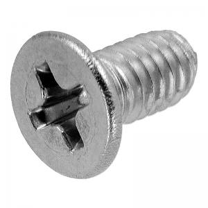 Schraube (M4x8mm) für Sieb / Dusche - Gaggia RI8323/11 - Gran Gaggia