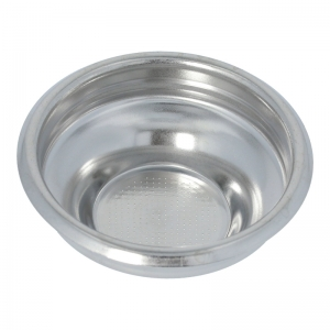 Filtereinsatz (1 Tassen 7gr) für ECM / Quickmill / Rancilio Espressomaschinen