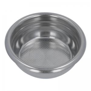 Filtereinsatz (2 Tassen 14gr) für ECM / Quickmill / Rancilio Espressomaschinen