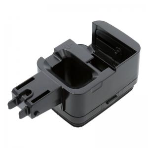 Milchkaraffe Aufsatz (V2) - Saeco & Philips HD8829/01 - 3000 Series Schwarz
