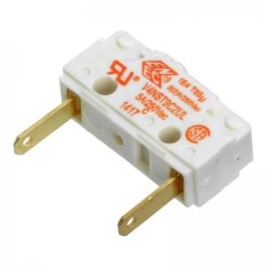 Mikroschalter am Thermoblock - DeLonghi ESAM 5500.R - Perfecta Wurzelholz