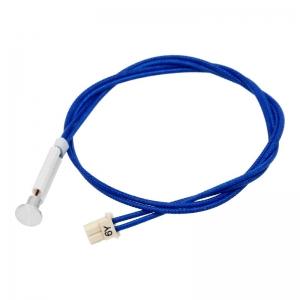 Temperatursensor / NTC Sensor - DeLonghi ESAM 5500.R - Perfecta Wurzelholz