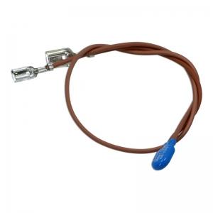 Übertemperaturschutz für Pumpe - DeLonghi ESAM 5500.R - Perfecta Wurzelholz