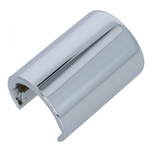 Kappe / Abdeckung für Milchschaumdüse - DeLonghi ECAM 23.420.SB Kaffeevollautomat