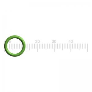 Dichtung / O-Ring für die DeLonghi Milchschaumdüse und Kupplung