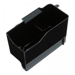 Tresterbehälter / Satzbehälter - DeLonghi ESAM 5500.R - Perfecta Wurzelholz
