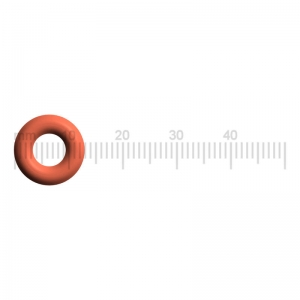 Dichtung / O-Ring für den Wassertank - DeLonghi EN 550.BM - Nespresso Lattissima