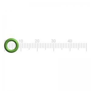 Dichtung / O-Ring für die Kupplung Milchbehälter - DeLonghi EN 690.T EX:1 - Nespresso Lattissima