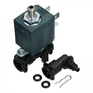 Solenoidventil / Magnetventil Reparatur Kit - DeLonghi ESAM 5500.R - Perfecta Wurzelholz