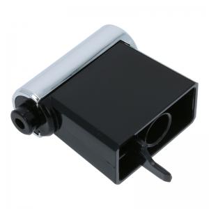 Heißwasserauslauf - DeLonghi EC 850.M - Espressomaschine