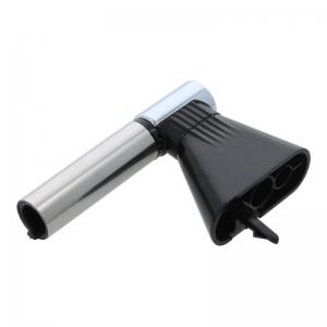 Heißwasserauslauf / Milchaufschäumer - DeLonghi EC 860.M - Espressomaschine