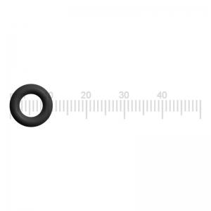 Dichtung / O-Ring für Ventil im Wassertank - Nivona CafeRomatica NICR 838