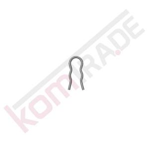 Klammer / Splint für Schlauchverbindungen