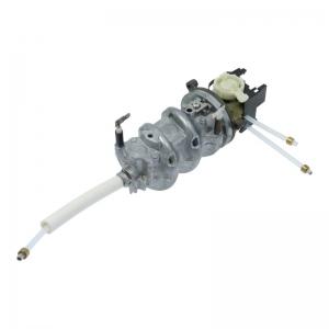 Heizpatrone (230V / 1200W) inkl. Schläuche - Jura • Modell wählen! •