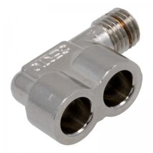 Fluid-Anschluss (F-Form) zu Thermoblock - AEG • Modell wählen! •